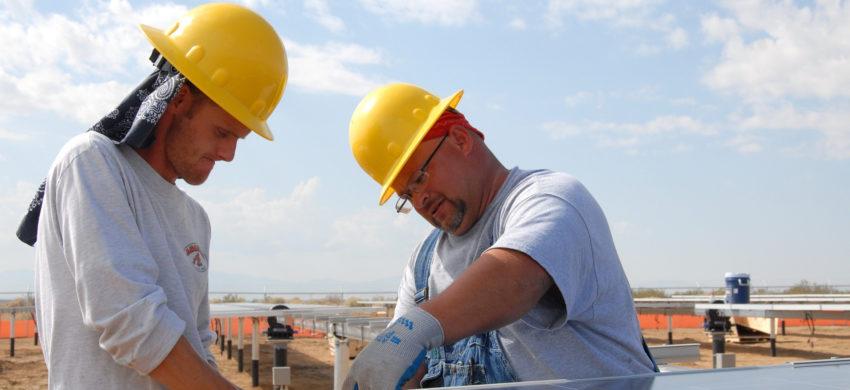 formation Prévention des risques professionnels